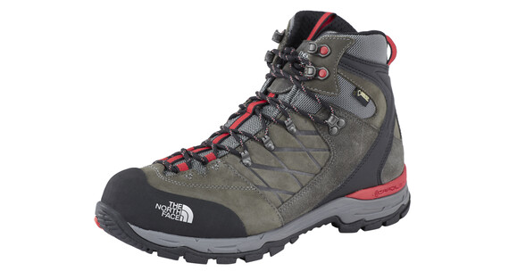The North Face Verbera Hiker II GTX Sko grå